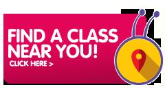 Find a FootieBugs Class Here!