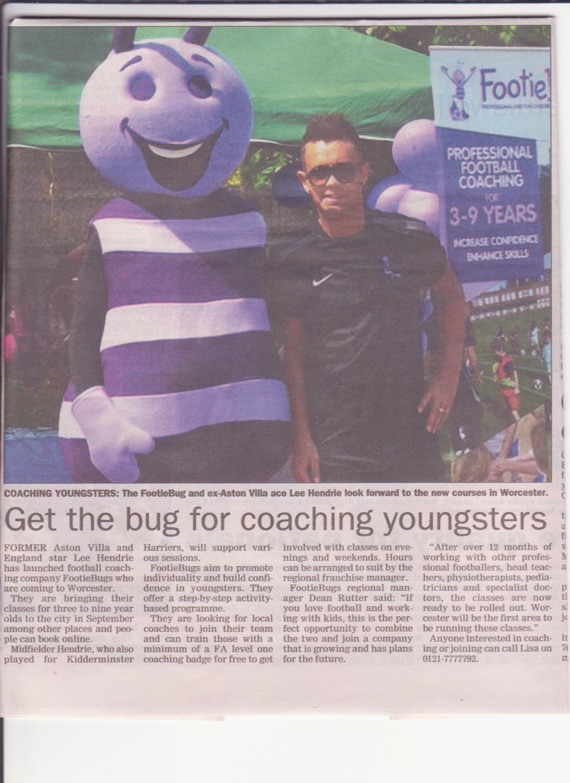 Worcester News 001