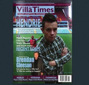 villa times