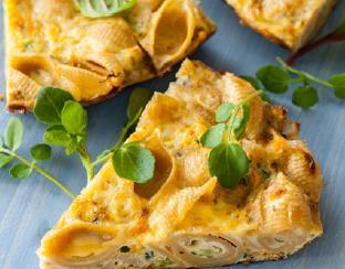 C4L Cheesy veggie wedges image