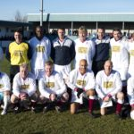 The Aston Villa Former Players Association Bulgaria Tour