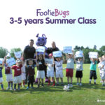 FootieBugs Events!