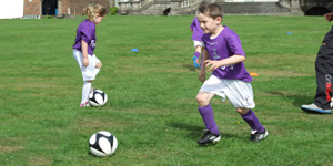 FootieBugs - fun football for kids aged 3-11 years!