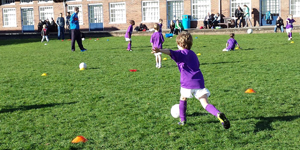 Footiebugs Lincoln - Classes for  3-9 years!