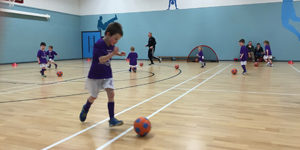 FootieBugs Worcestershire - Professional and fun football for kids aged 3-11 years!