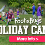 FootieBugs Holiday Camps