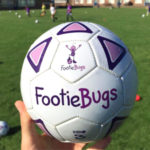 FootieBugs Official Size 3