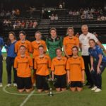 Club Legends and Little Legends Cup 2014