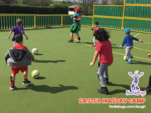footiebugs-slough_easter-holiday-camp_4