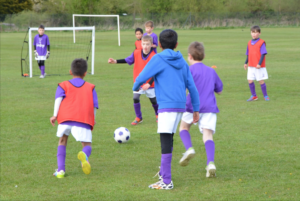 footiebugs nottingham - fun football for kids aged 3-11 years