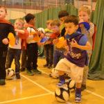 FootieBugs – Afterschool Club