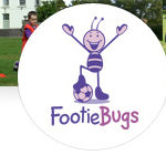 Why our customers choose FootieBugs