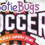 FootieBugs Soccer Skills Competition is well under way!