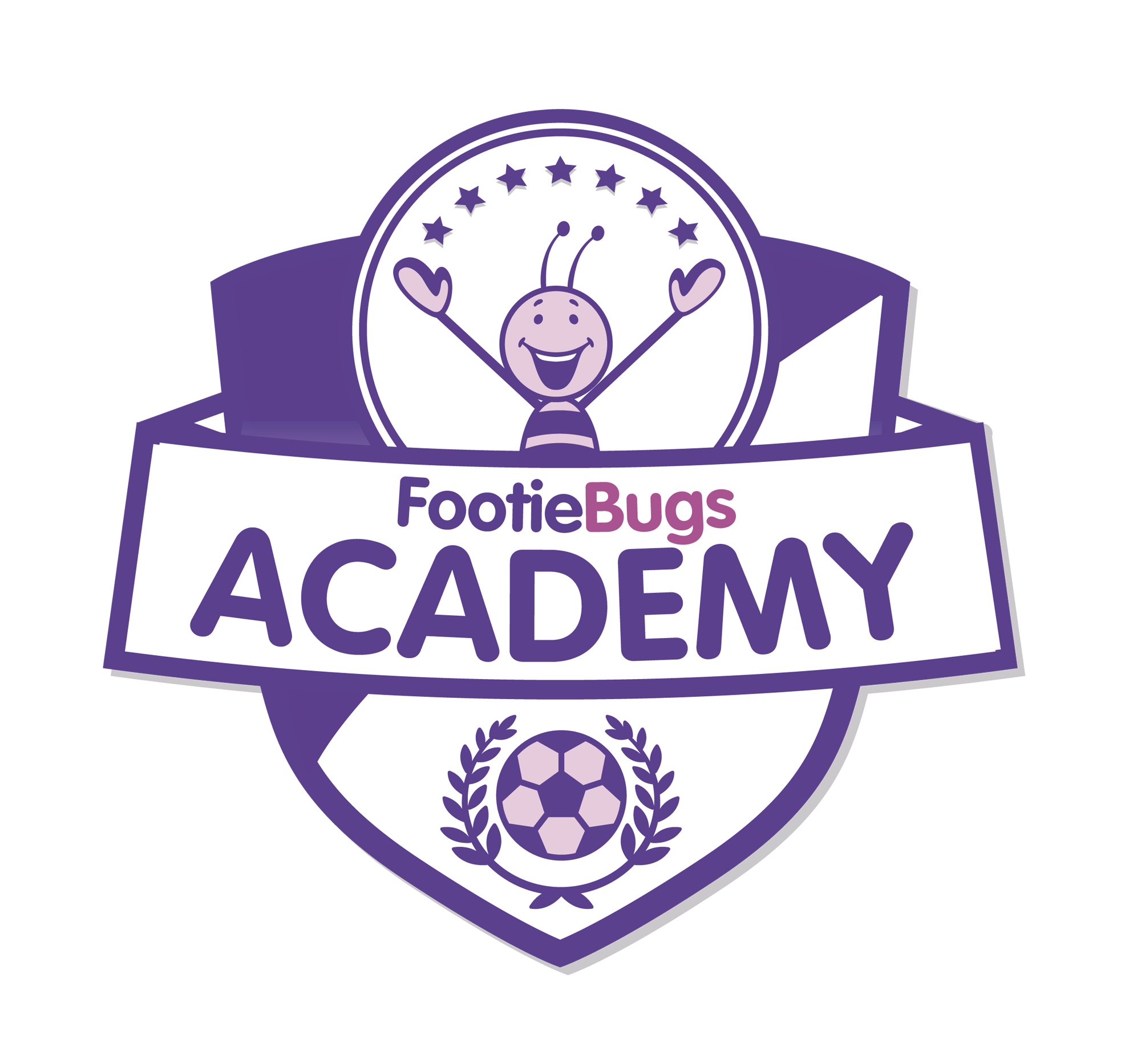 FootieBugs - Professional and fun football for kids ages 3-11 years!