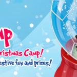 FootieBugs Christmas Holiday Camp