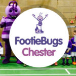 FootieBugs: CHESTER