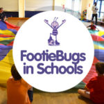 FootieBugs in Schools