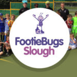 FootieBugs: SLOUGH
