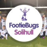 FootieBugs: SOLIHULL