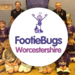 FootieBugs: Worcestershire