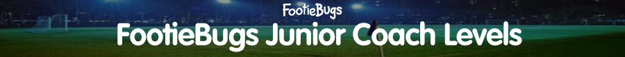 FootieBugs Junior Coaching - Contact us for more info!