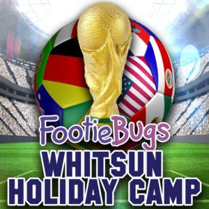 FootieBugs Whitsun Holiday Camp